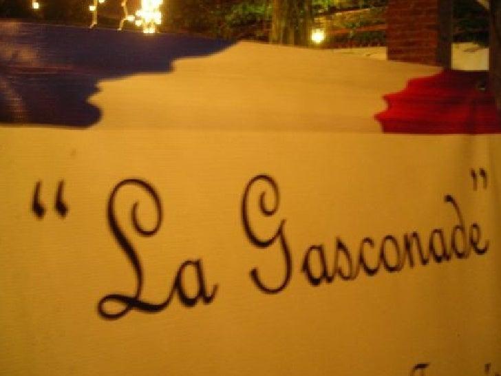 Restaurant La Gasconade Ajijic, Jalisco Slide 1