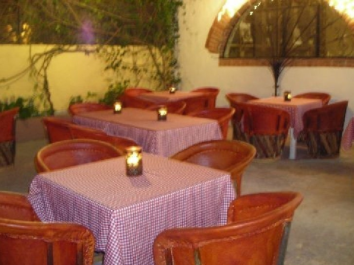 Restaurant La Gasconade Ajijic, Jalisco Slide 2