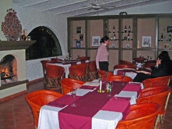 Restaurant La Gasconade Ajijic, Jalisco Slide 3