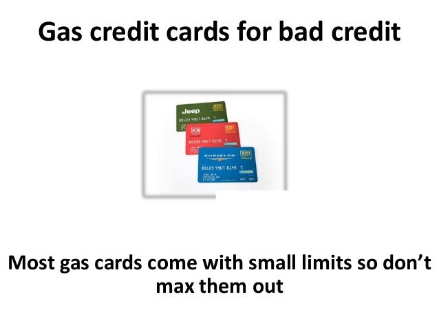 Gas Cards For Bad Credit >> Gas Credit Cards For Bad Credit And Credit Repair