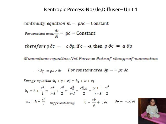 Gas Dynamics And Jet Propulsion Presentationof Problemsanswers