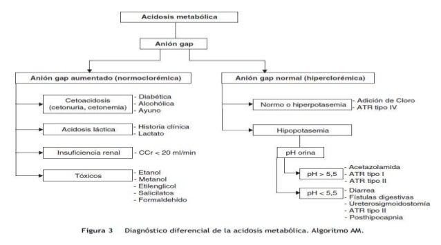 ACIDOSIS METABÓLICA CLINICA DIAGNOSTICO TRATAMIENTO •RESPIRATORIOS: Disnea, hipernea, respiración tipo kussmaul. •CARDIOVA...