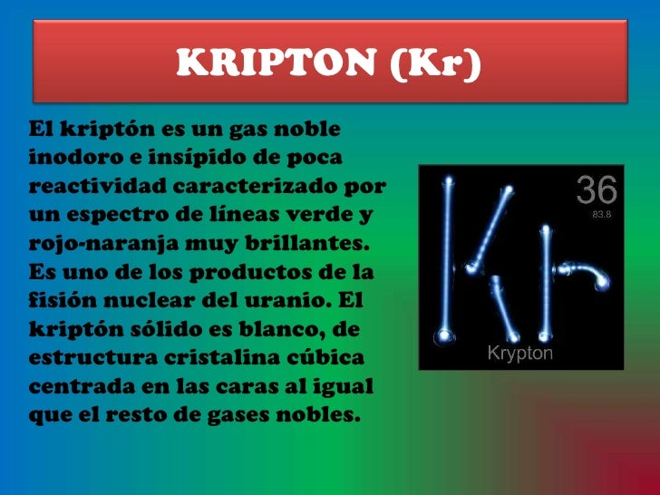 Gases nobles kripton urtaz Image collections