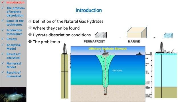 Density Of Natural Gas At Stp