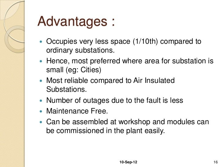 Gas Insulated Substation Pdf