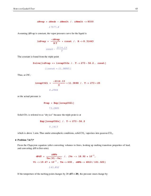 gaskell rh slideshare net Introduction to Heat Transfer