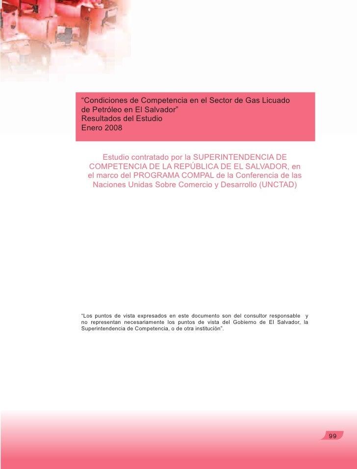 Estudio sectorial de competencia de gas licuado de petr leo for Estanques de gas licuado