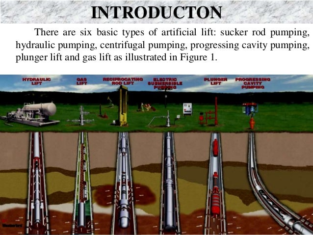 ARTIFICIAL LIFT OIL AND GAS PDF