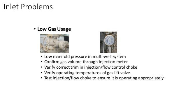 Gas Lift Optimization and Troubleshooting