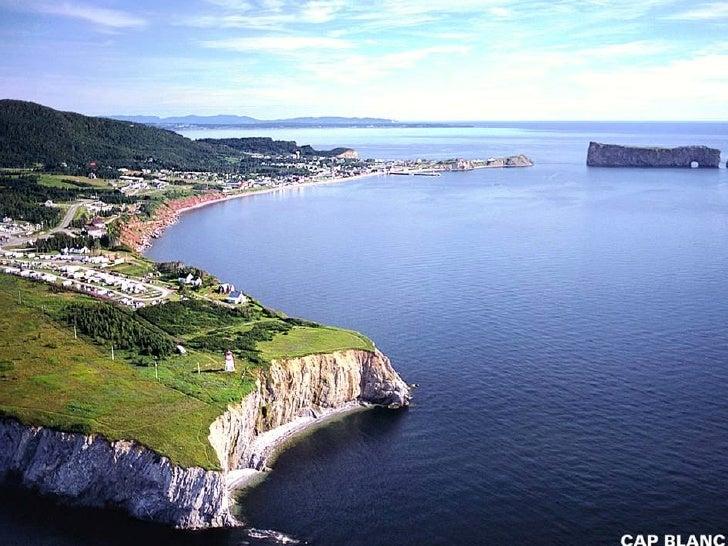 Gaspésie+..