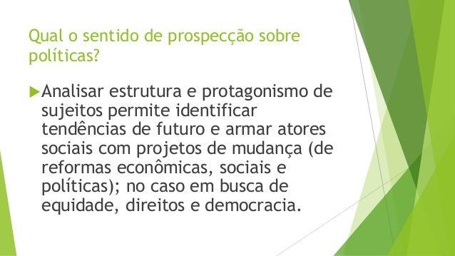 Gastão Wagner – O futuro do Sistema Único de Saúde (SUS) Slide 3