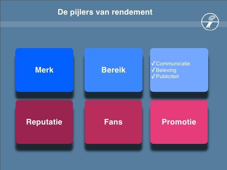 Neuromarketing, sponsoring en effectiviteit slideshare - 웹