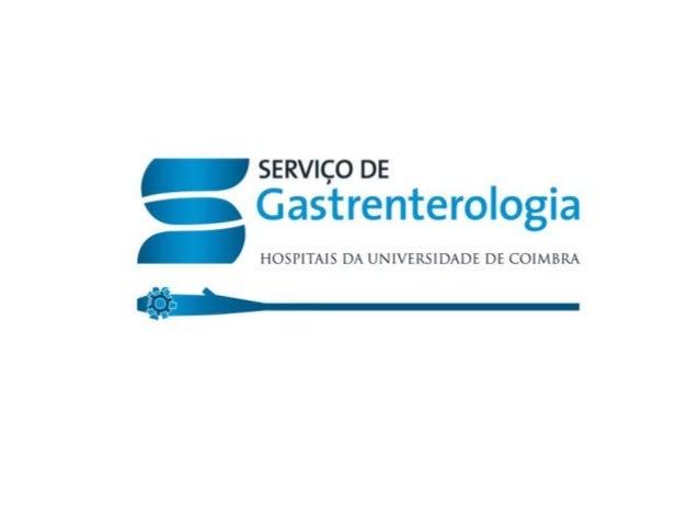 Serviço de Gastrenterologia - HUC