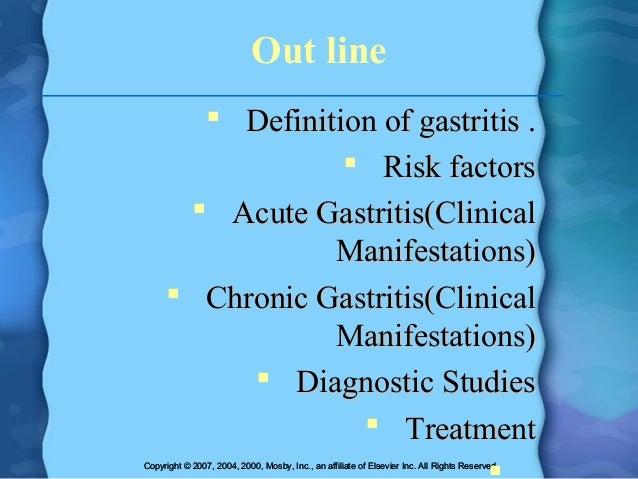 Gastritis Slide 2