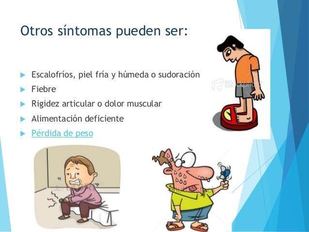 Gastroenteritis En Adultos