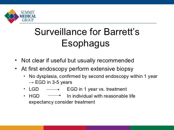 Barretts Esophagus Symptoms Causes amp Treatment