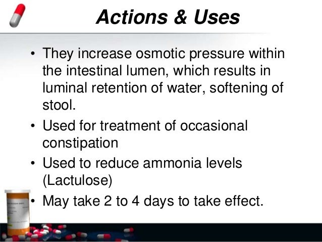 Gastrointestinal Medications