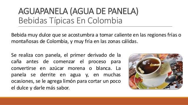 Gastronom a colombiana comidas t picas colombianas por for Peces de agua fria para consumo humano