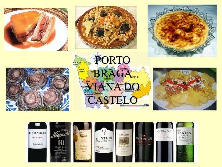 A variedade de pratos regionais verifica-se mesmo em áreasrestritas, por exemplo duas cidades vizinhas podemapresentar, so...