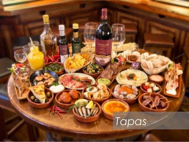 Gastronom a espa ola for Cocina espanola