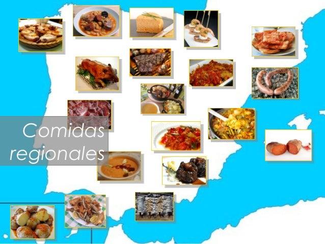 Gastronom a espa ola 2 0 for Cocina espanola