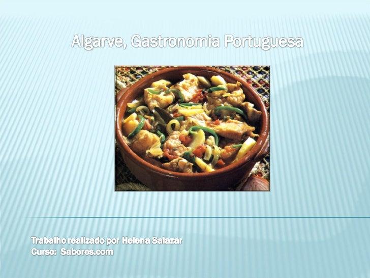 """Algarve""""...Vem o jantar!Coelho da Serra abrindo o paladar!Os frutos de Monchique em linha recta!De Pichão, boa pinga a esp..."""