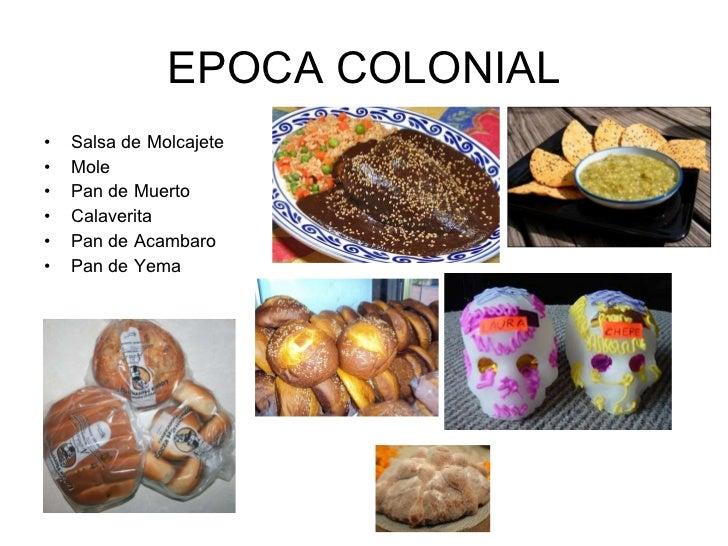 Gastronomia mexicana for Historia de la gastronomia pdf