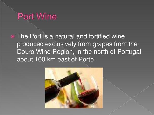 Portuguese Gastronomy Slide 2