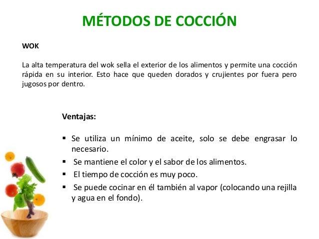 Gastronomia saludable for La cocina de los alimentos pdf
