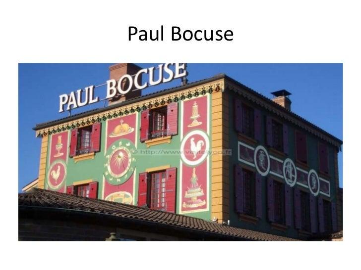 Paul Bocuse<br />