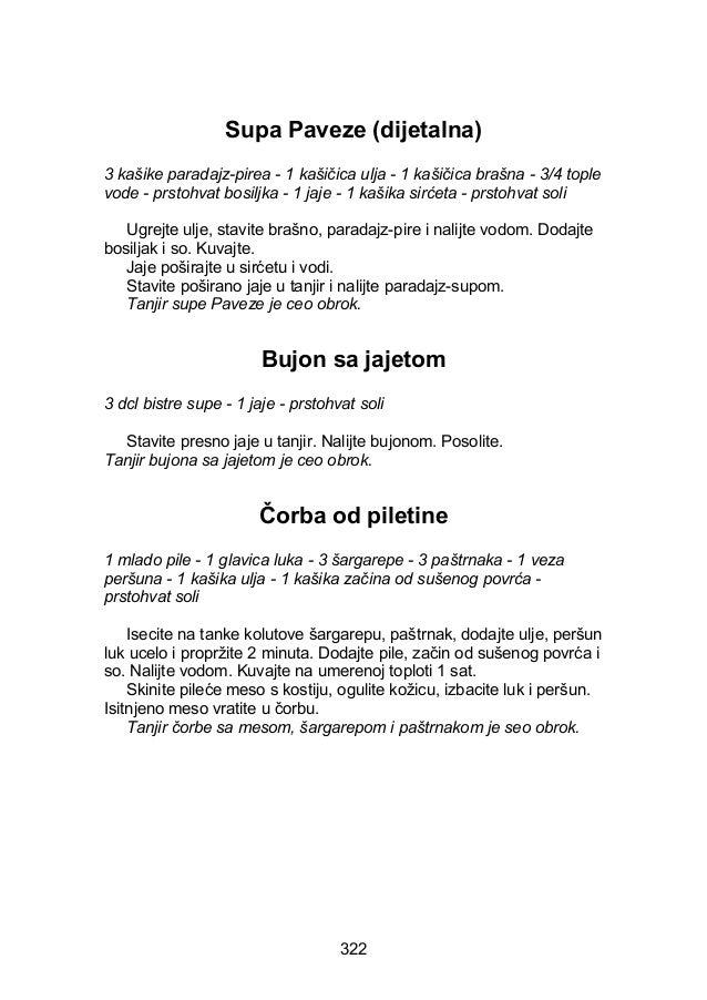 Gastronomski dnevnik