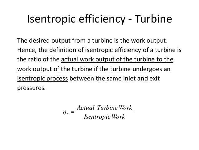 Gas turbine 1