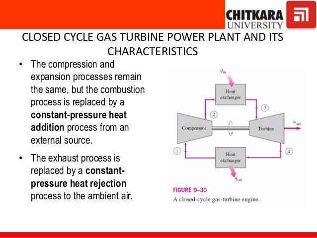 gas turbine power plants rh slideshare net