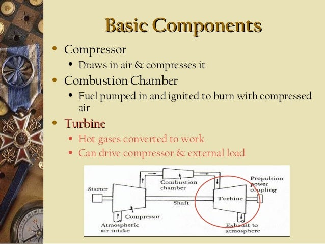 gas turbine theory Thermodynamics - theory :  the two major application areas of gas-turbine engines are aircraft propulsion and electric power generation.