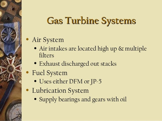 Gas Turbine Theory  - Principle of Operation and Construction
