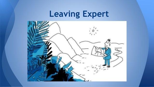 Leaving Expert