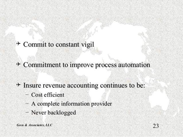Passenger Revenue Accounting Success Story