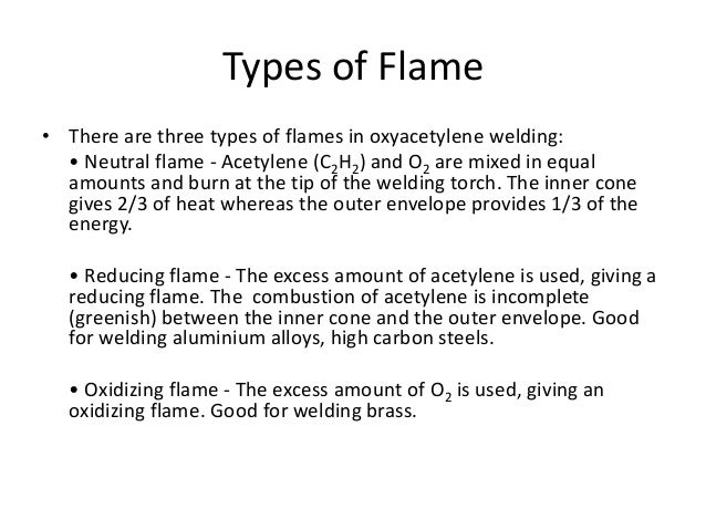 combustion of acetylene The combustion of acetylene produces a large amount of heat, and, in a properly designed torch, the oxyacetylene flame attains the highest flame temperature (about 6,000° f, or 3,300° c) of any known mixture of combustible gases.