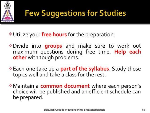 Gate Syllabus For Civil Engineering 2013 Pdf