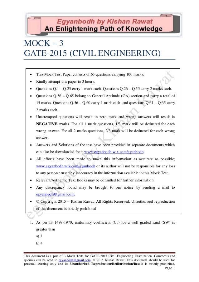 Engineering essay topics