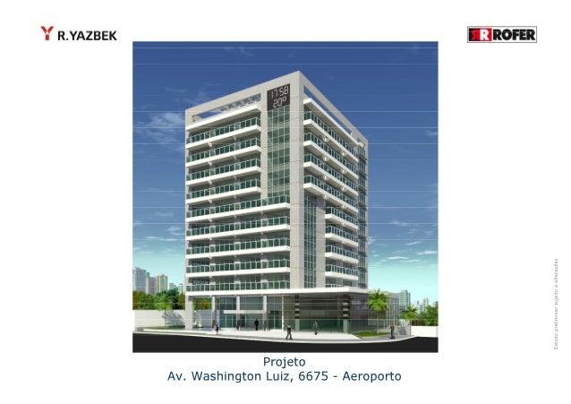 GATE 1 OFFICES - A área VIP que vai conectar sua empresa com todo o Brasil!