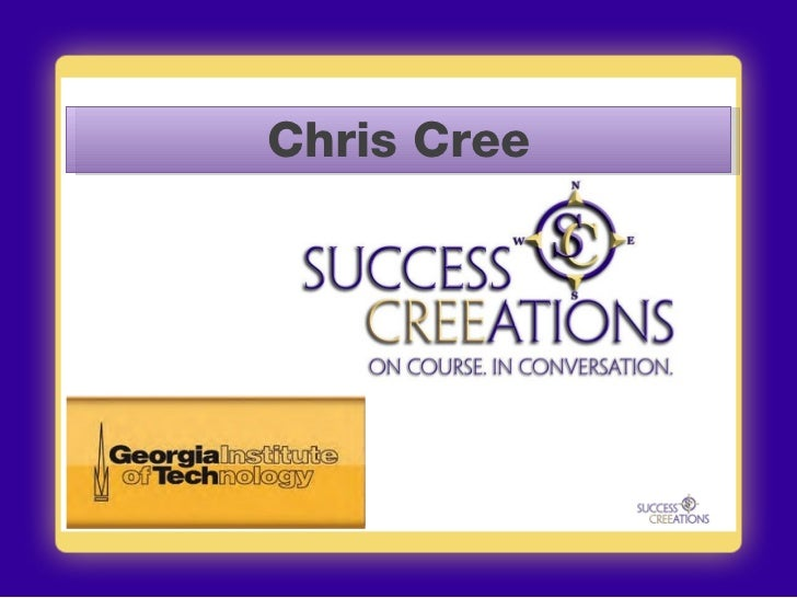 Chris Cree