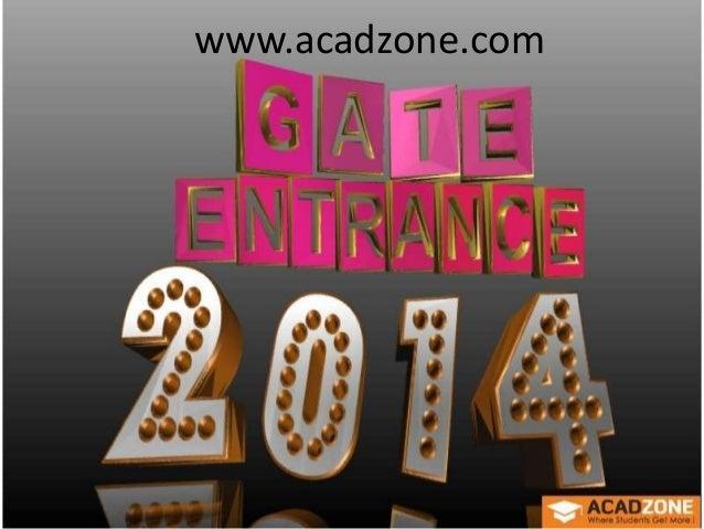 www.acadzone.com
