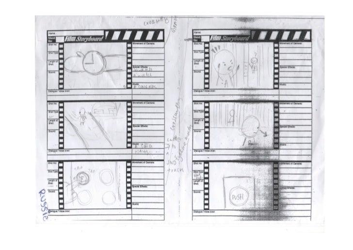 Gate storyboard Slide 2