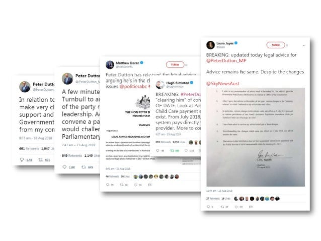 @qutdmrc Social Media as Citizen Media 'a vital source for real-time citizen news' during crises — Stuart Allan 'the witne...