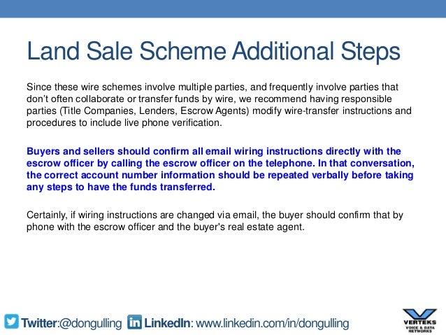 Sensational It Security And Wire Fraud Awareness Slide Deck Wiring 101 Tzicihahutechinfo