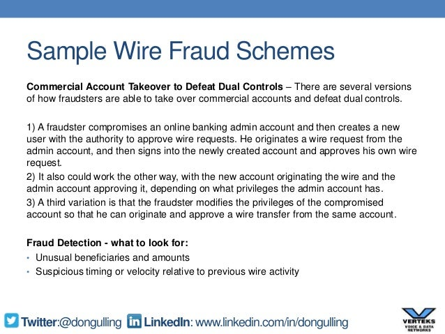 It Security And Wire Fraud Awareness Slide Deck
