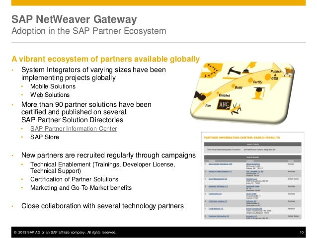 challenges faced when implementing the sap