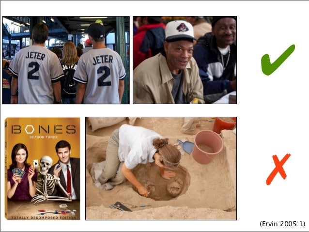 Gathering Real-World Insights with Anthropology Slide 3