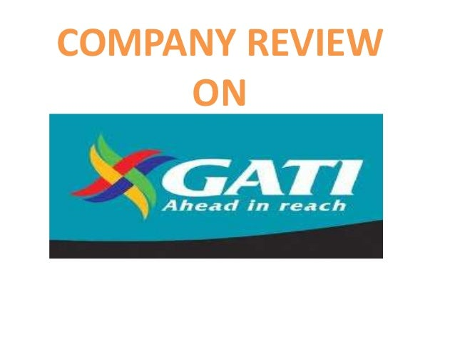 COMPANY REVIEW     ON